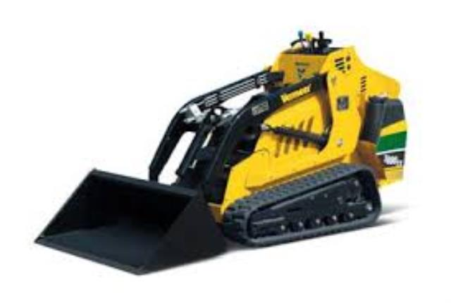 Where to find TRACKLOADER, MINI  STAND ON in Santa Barbara