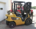 Rental store for FORKLIFT, 3,000LB PROPANE in Santa Barbara CA