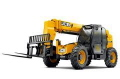 Rental store for FORKLIFT, 9K TELESCOPIC JCB 509-42 in Santa Barbara CA