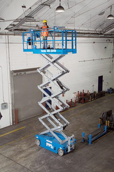 Where to find SCISSOR LIFT, 26 in Santa Barbara