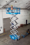 Rental store for SCISSOR LIFT, 26 in Santa Barbara CA