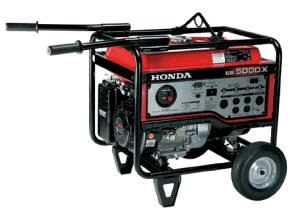 Where to find GENERATOR, 5KW in Santa Barbara