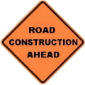 Where to rent SIGN, ROAD CONSTRUCTION in Santa Barbara CA