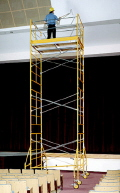 Where to rent SCAFFOLD TOWER, 15 H in Santa Barbara CA