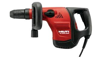 Where to find HAMMER, DEMO SM. Hilti TE 500-AVR in Santa Barbara