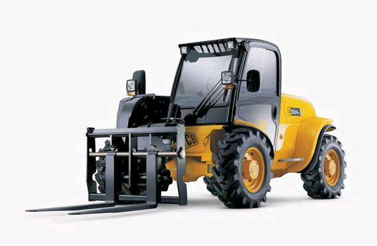 Where to find FORKLIFT, 5K TELESCOPIC JCB 524-50 in Santa Barbara