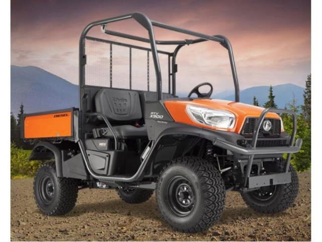 Where to find UTILITY VEHICLE, KUBOTA RTV-X900 in Santa Barbara