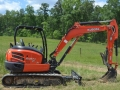 Where to rent EXCAVATOR, MINI 12,000LB in Santa Barbara CA